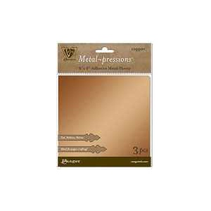 Ranger Vintaj Foil Sheets: Copper