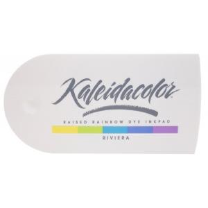 Tsukineko Kaleidacolor Pads: Riviera