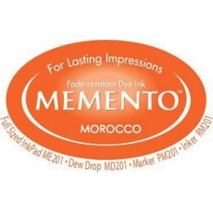 Tsukineko Memento Dew Drop: Morocco