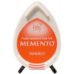 Tsukineko Memento Dew Drops: Tangelo