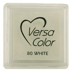 Tsukineko Small Versa Pads: White