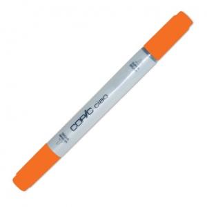 Copic Ciao Marker: Orange