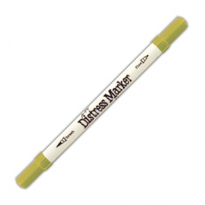 Ranger Tim Holtz Distress Marker: Crushed Olive