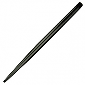 Speedball® Classic Black Pen Nib Holder; Type: Pen Holder; (model H9466), price per each