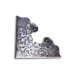 Advantus Tim Holtz Ideaology Metal Corners