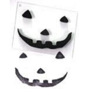 Making Memories - Halloween Foam Stamps Pumpkin Foam Stamp