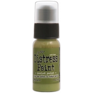 Ranger Tim Holtz Distress Paint: Peeled Paint