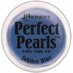 Ranger Perfect Pearls: Open Stock, Jubilee Blue