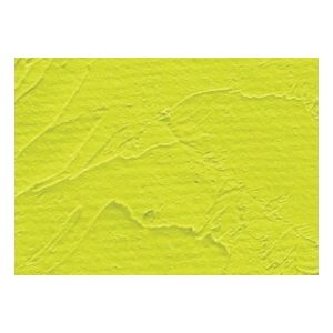 Gamblin Artists' Grade Oil Color Cadmium Chartreuse 150ml; Color: Yellow; Format: Tube; Size: 150 ml; Type: Oil; (model G2110), price per tube