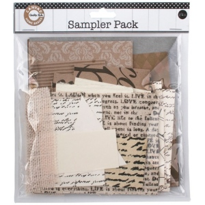 Canvas Corp Sampler Pack: Light Neutral