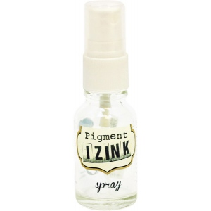 Clearsnap Pigment Izink Spray Bottle: Empty