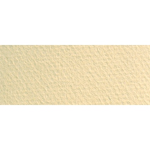 "Canson® Mi-Teintes® 19"" x 25"" Pastel Sheet Pack Oyster; Color: White/Ivory, Yellow; Format: Sheet; Size: 19"" x 25""; Texture: Rough; (model C100511233), price per sheet"