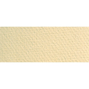 "Canson® Mi-Teintes® 8.5"" x 11"" Pastel Sheet Pad Oyster; Color: Yellow; Format: Sheet; Size: 8 1/2"" x 11""; Texture: Rough; (model C100511293), price per sheet"