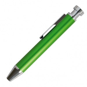 Heritage Arts™ Apollo 5.6mm Lead Holder Green; Color: Green; Lead Size: 5.6mm; Type: Lead Holder; (model PK300-GR), price per each