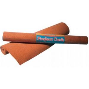 """Midwest 1 1/16"""" x 24"""" x 48"""" Cork Roll: 24""""l x 48""""w x 1 1/16""""h, Cork Board, (model MW3045), price per roll"""