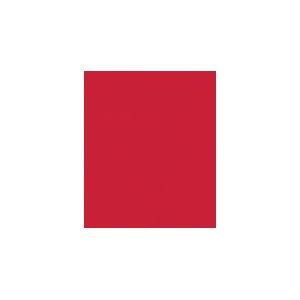 Akua Intaglio™ Printmaking Ink 8oz Crimson Red: Red/Pink, Jar, Water-Based, 8 oz, (model IICR), price per each
