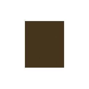 Akua Intaglio™ Printmaking Ink 8oz Raw Umber; Color: Brown; Format: Jar; Ink Type: Water-Based; Size: 8 oz; (model IIRU), price per each