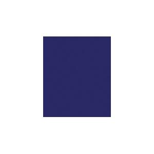 Akua Intaglio™ Printmaking Ink 8oz Ultramarine Blue; Color: Blue; Format: Jar; Ink Type: Water-Based; Size: 8 oz; (model IIUB), price per each