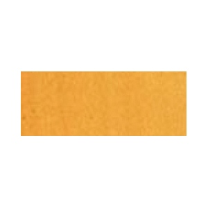 Winsor & Newton™ Artists' Watercolor 14ml Yellow Ochre Light; Color: Yellow; Format: Tube; Size: 14 ml; Type: Watercolor; (model 0105745), price per tube