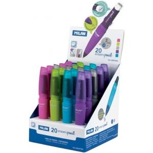 Milan® Capsule Mechanical Pencil Display: Multi, .7mm, Mechanical, (model 18507920D), price per each