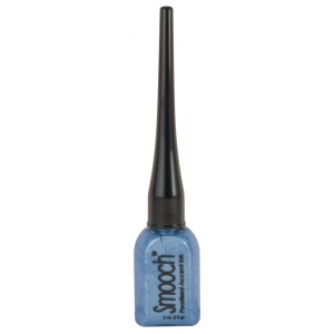 Smooch™ Pearlized Accent Ink Cape Cod: Blue, Bottle, Pigment, .3 oz, (model CS70431), price per each
