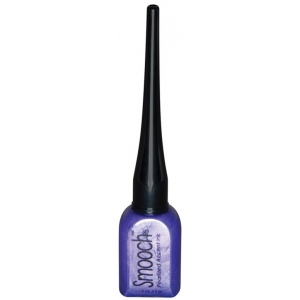 Smooch™ Pearlized Accent Ink Grape Soda; Color: Purple; Format: Bottle; Ink Type: Pigment; Size: .3 oz; (model CS70410), price per each