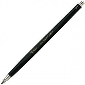 Faber-Castell TK 9400 Clutch Pencil: 3H