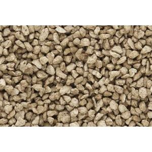 Woodland Scenics® Rock Debris Talus Extra Coarse Brown: Brown, 25 cu in, Rock, (model WSC1277), price per each