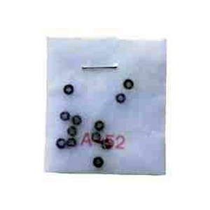Paasche Valve Washer (6 Pieces)