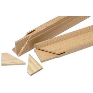 """Fredrix® 60"""" Heavy Duty Stretcher Strip; Size: 60""""; Type: Heavy Duty; (model T6160), price per each"""