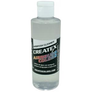 Createx™ Airbrush Cleaner 4oz; Format: Bottle; Size: 4 oz; Type: Airbrush; (model 5618-04), price per each
