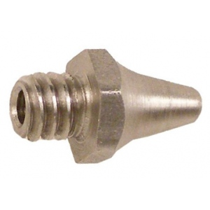 Paasche AEC Replacement Tip With Carbide Insert