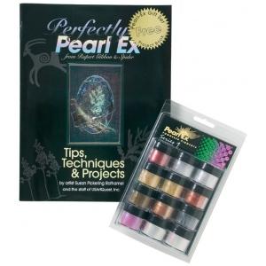 Pearl Ex Powdered Pigment Set; Color: Multi; Format: Jar; (model JAC0602), price per set