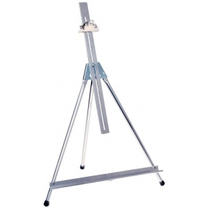 Testrite® Monster Tabletop Easel; Material: Aluminum; Type: Tabletop; (model TE154), price per each