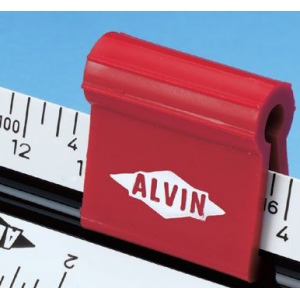 Alvin® Scale Guard 2-Pack; Type: Scale; (model 669BC), price per pack