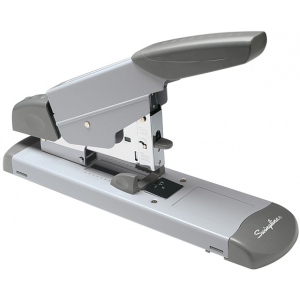 Swingline® Heavy-Duty Stapler; Capacity: 160 Sheets; Type: Manual; (model A39002), price per each