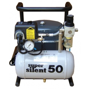 Silentaire Super Silent 50-TC