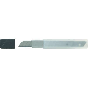 Alvin® Small Snap Blade Refill; Refill: Yes; Type: Knife; (model SNR80), price per pack