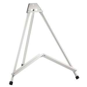 Heritage Arts™ Joliet Aluminum Table Easel; Material: Aluminum; Type: Display, Tabletop; (model HAE540), price per each