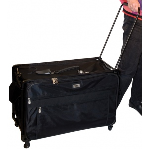 Tutto® Storage on Wheels Extra Large Tote Bag; Color: Black/Gray; Size: Extra Large; (model 9224MA-1XL), price per each