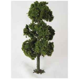 "Wee Scapes™  Architectural Model Trees Sycamore 5.5"": Multi, Wire, 5 1/2"", Tree, (model WS00323), price per each"