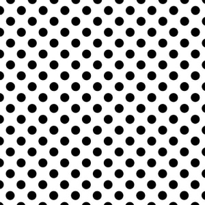 """The Crafter's Workshop 12"""" x 12"""" Design Template Swiss Dot: 12"""" x 12"""", Patterned Stencil, (model TCW246), price per each"""