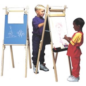 Kids' Dual Art Center: Model # U-9102