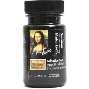 Mona Lisa™ Extra Thick Liquid Adhesive: Bottle, 2 oz, (model ML10207), price per each