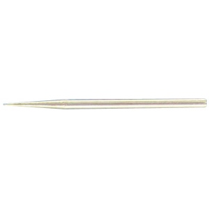 Alvin® Needle Point 26mm x 1.5mm; Replacement Part: Yes; Type: Compass/Divider; (model BB), price per tube