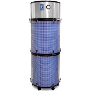 ElectroCorp Radial Air Purifier: RAP 48 CCH