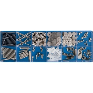 Alvin® Basic-Bow Master Repair Kit: Replacement Part, Compass/Divider, (model 900D), price per each