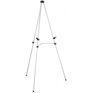 Heritage Arts™ Armstrong Aluminum Art/Display Easel: Aluminum, Artist, Display, (model ATA-1), price per each