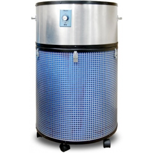 ElectroCorp Radial Air Purifier: RAP 24 CCH