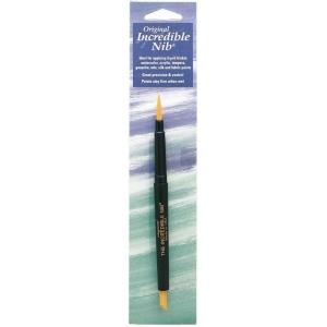 Grafix® Incredible Nib® Incredible Nib; Material: Nylon; Type: Acrylic, Gouache, Tempera, Watercolor; (model ONP), price per each